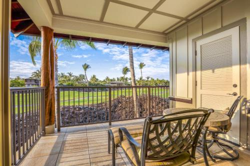 Golf Villas at Mauna Lani Resort Photo