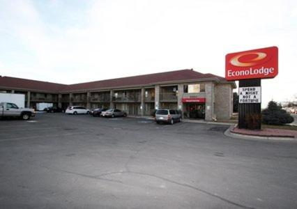 Picture of Econo Lodge Provo