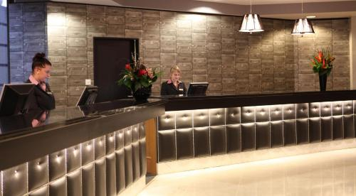 Jurys Inn Birmingham photo 8