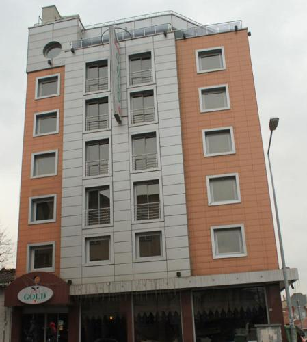Gold 1 Hotel