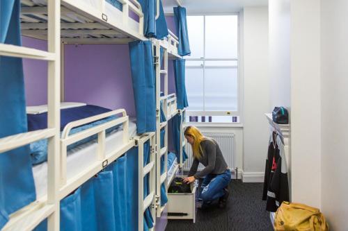 Smart Russell Square Hostel Photo
