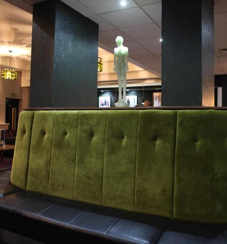 Jurys Inn Birmingham photo 31