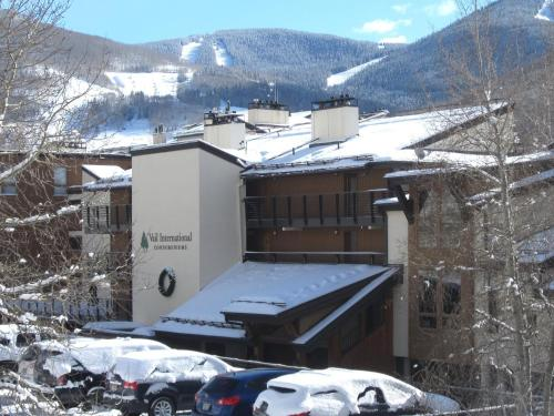 Vail International Condominiums Photo