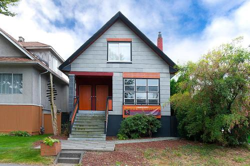 Commercial Drive Accommodations - vancouver -
