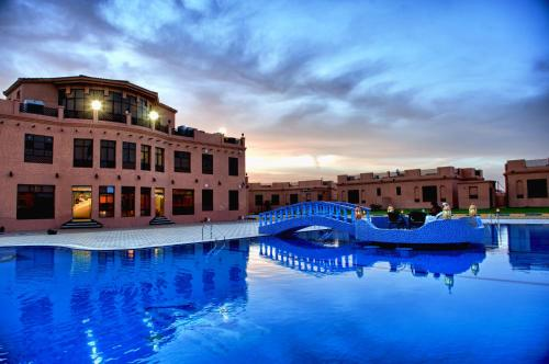 Fabulous Luxury Hotels In Al Ain That Cost Less Than A Night-Out In Dubai