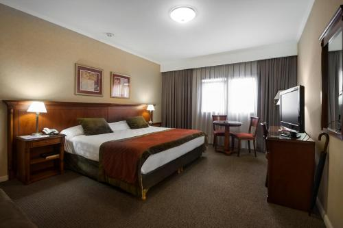 Tucuman Center Suites&Business Photo