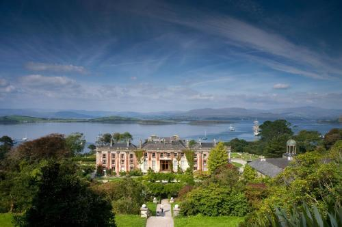 Bantry House and Garden