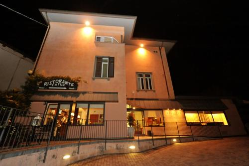 Hotel Ristorante Fatur