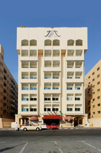 Jormand Hotel Apartments Duba&iuml;