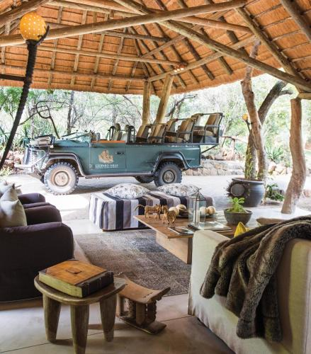 Leopard Hills Private Game Reserve Photo
