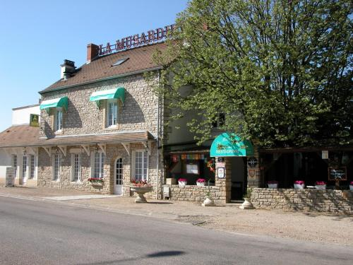 Auberge de la Musardire