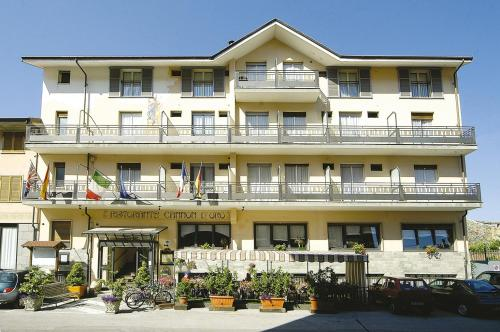 Albergo Cannon d'Oro