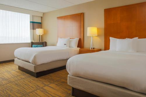 DoubleTree by Hilton Rochester Photo
