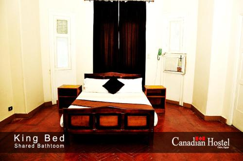 The Canadian Hostel Le Caire