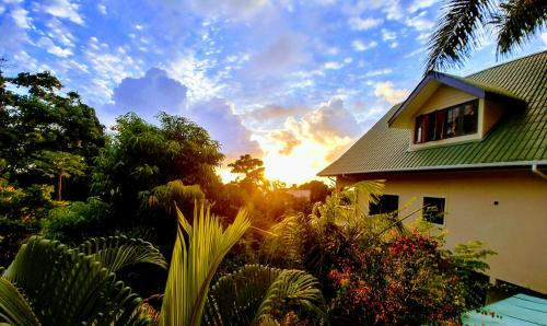 Belle Montagne Holiday Apartments, Grand'Anse