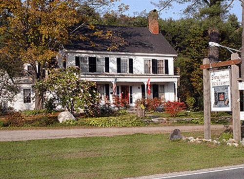 Photo of Stone Hearth Inn & Tavern