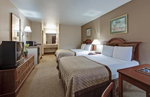 Hawthorn Inn And Suites Napa Valley - Napa, CA 94559