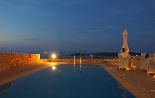 Kythira Golden Resort - Diakofti Greece