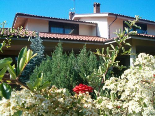 B&B La Casa In Collina