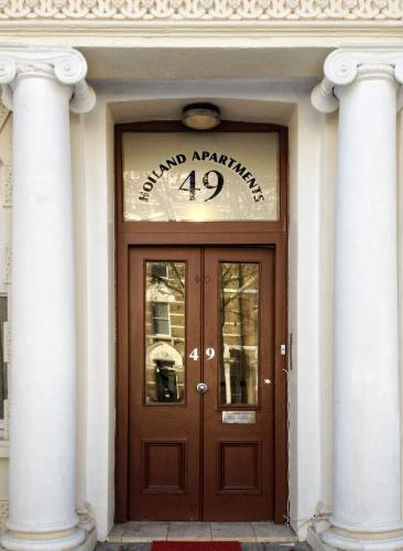 Photo of Holland Apartments Self Catering Accommodation in London London