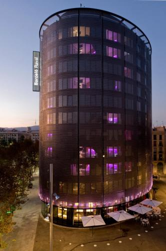 Barcelo Raval, Barcelona, Spain, picture 6