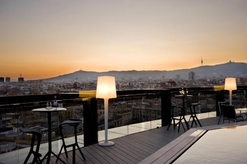 Barcelo Raval, Barcelona, Spain, picture 5