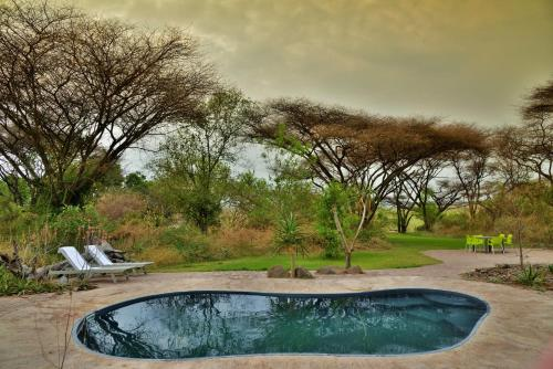 Muchenje Campsite and Cottages, Chobe