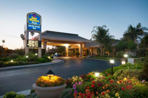 Best Western Plus South Coast Inn