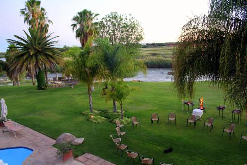 Sun River Kalahari Lodge Photo