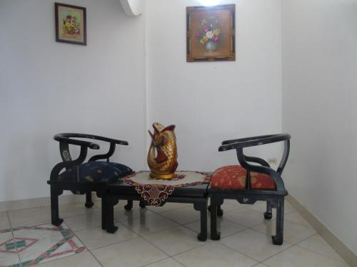 Hostal Piazzolla Photo