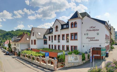Hotel Naheschlchen