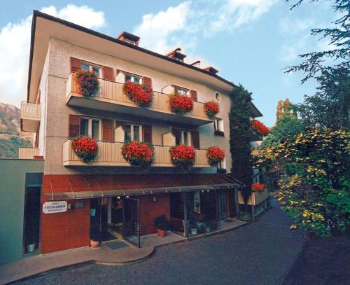 Hotel Steidlerhof