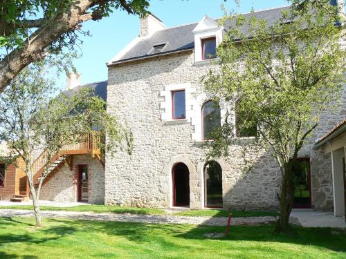 Le Manoir du Pas Jahan