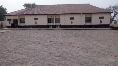 D-Surety Guesthouse, Yarigabisi