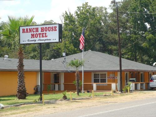 Photo of Ranch House Motel Marksville
