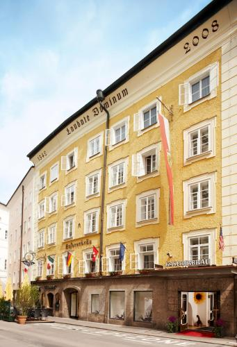 Altstadthotel Kasererbru