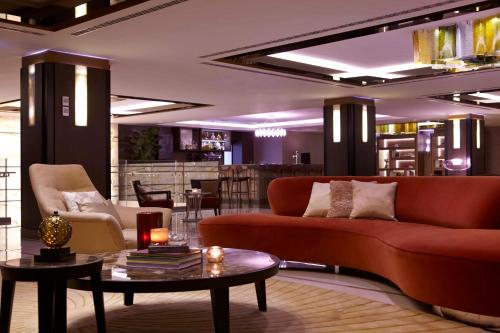 Renaissance Istanbul Polat Bosphorus Hotel photo 73