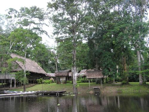 Tambo Yanayacu Lodge Photo