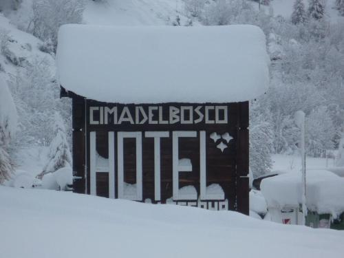 Hotel Cima Del Bosco