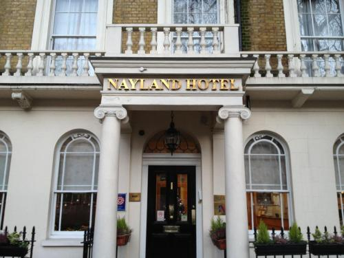 Nayland, The,London
