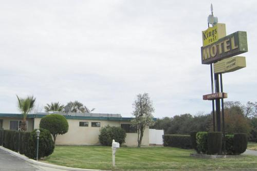Kings Rest Motel Photo