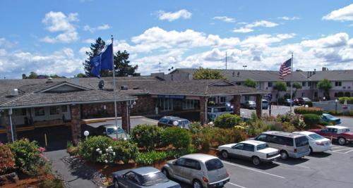 Picture of GuestHouse Inn & Suites Eugene/Springfield