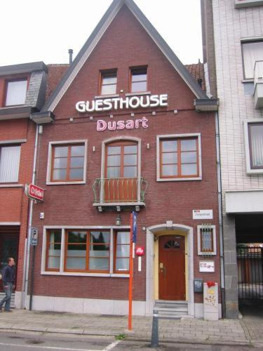 Guesthouse Dusart Photo