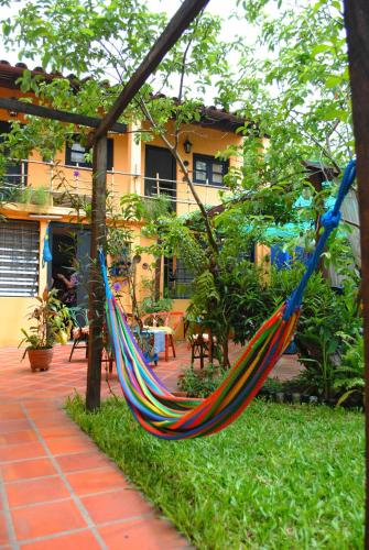 El Jardin Hostal Photo