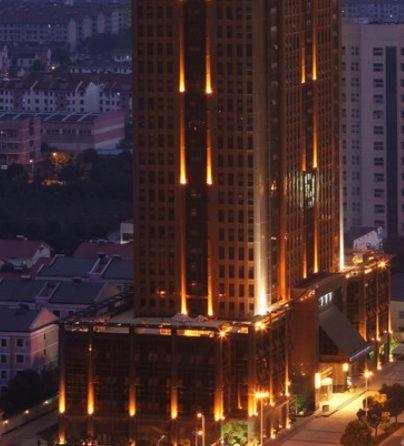 Changshu World Trade International Hotel