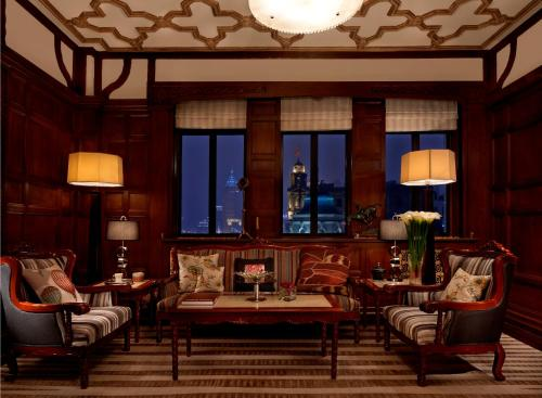 Fairmont Peace Hotel On the Bund photo 15