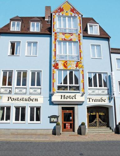 Posthotel Traube