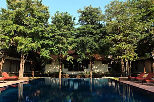 Rawee Waree Resort and Spa, Chiang Mai, Thailand, picture 75