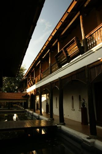 Rawee Waree Resort and Spa, Chiang Mai, Thailand, picture 50