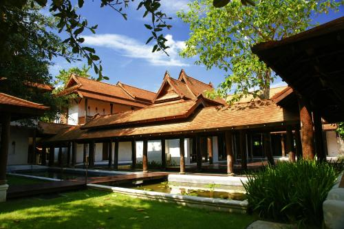 Rawee Waree Resort and Spa, Chiang Mai, Thailand, picture 51